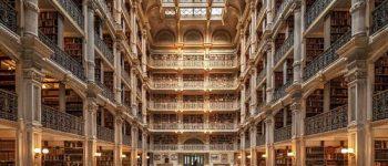 زیباترین کتابخانههای دنیا