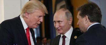 جان بولتون به مسکو میرود ، ترامپ و پوتین بین ۲۰ تا ۲۲ تیرماه دیدار میکنند