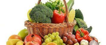 مصرف زیاد میوه و سبزیجات با بیماری آسم مقابله می کند